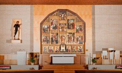 altar-san-martin-porres