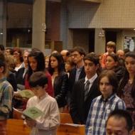 La Comunidad cristiana
