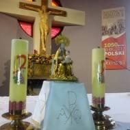 Santa María la Mayor en Polonia