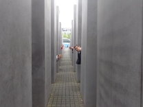 Monumento a los caídos en Berlín