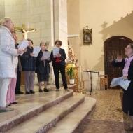 Coro Parroquia San Lorenzo