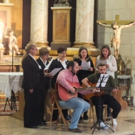 Coro Parroquia San Gil